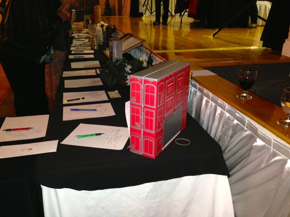 silent auction 3